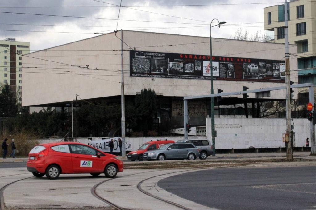 Sarajevo Historical Museum of BiH 3