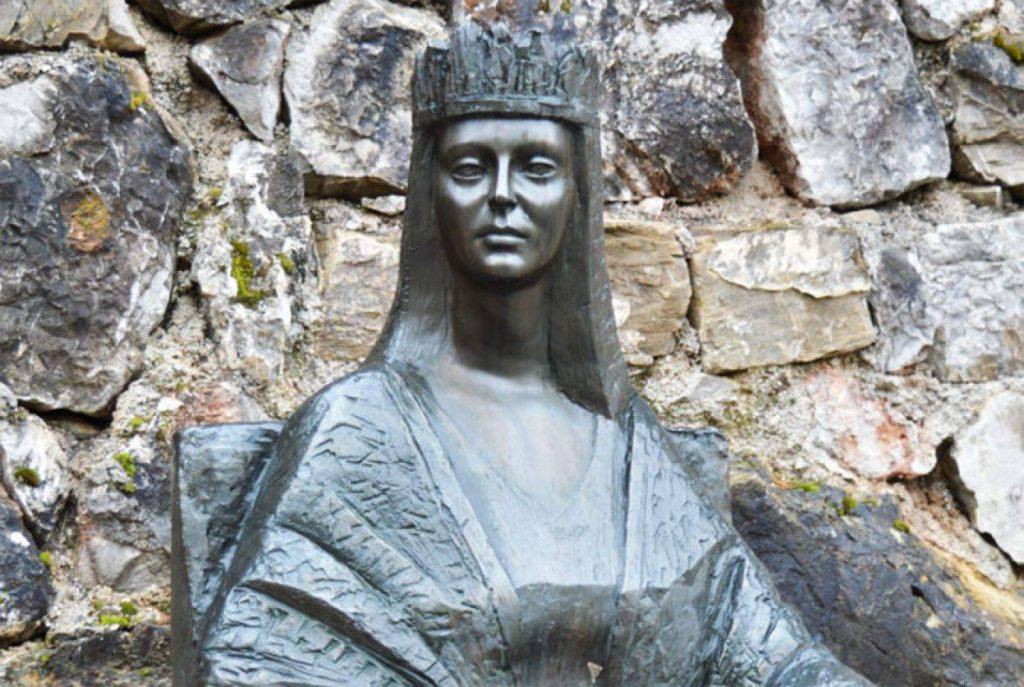 kraljica katarina