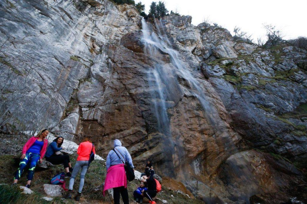 vodopad skakavac Sarajevo AA23