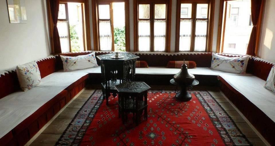 bosanska kuća unutrašnjost