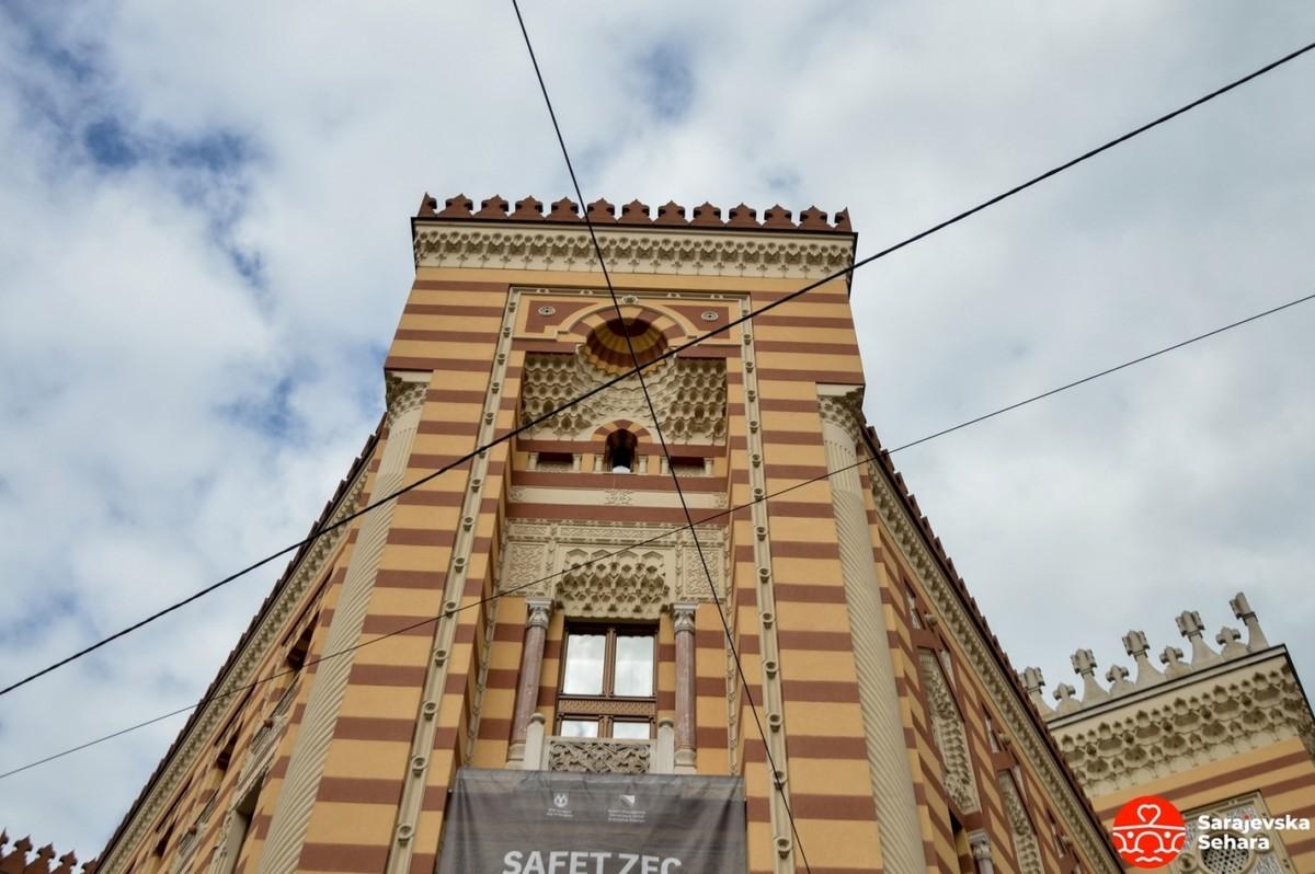 Foto: A. Sm. (Sarajevska sehara)/ Arhiv
