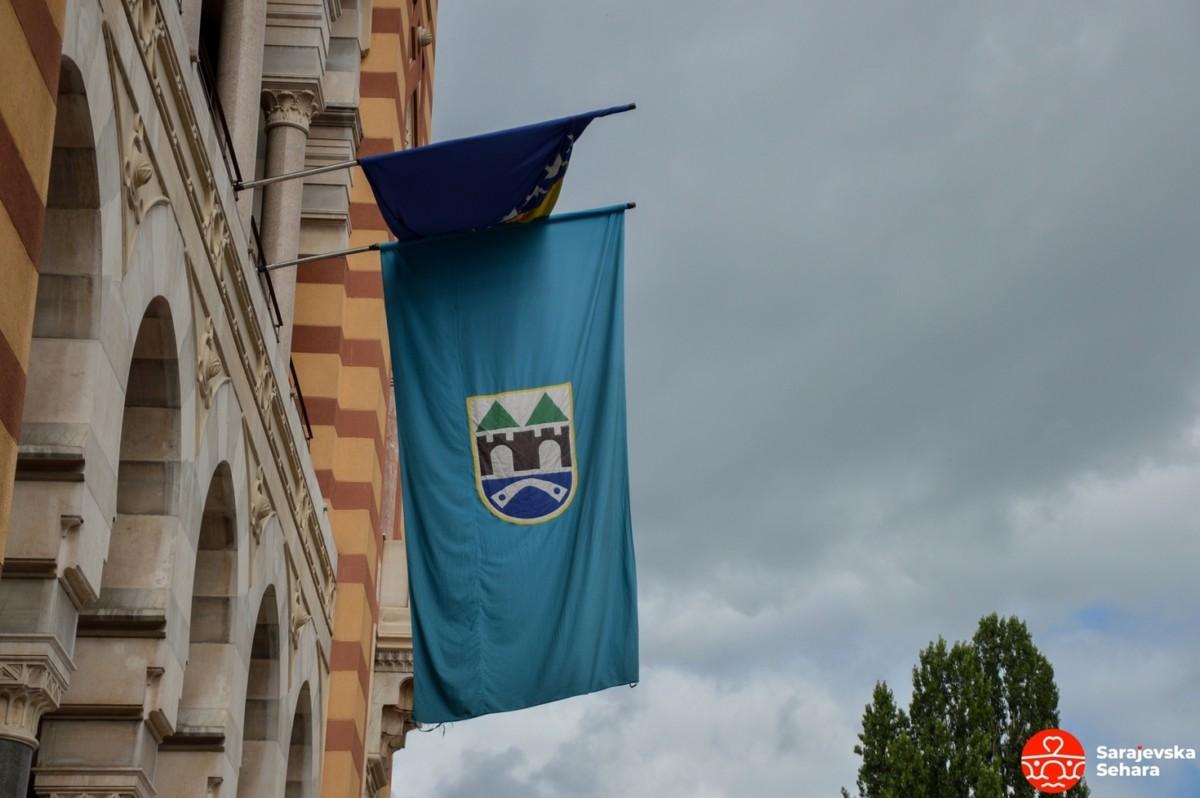 Foto: A. Sm./ Sarajevska sehara (Arhiv)