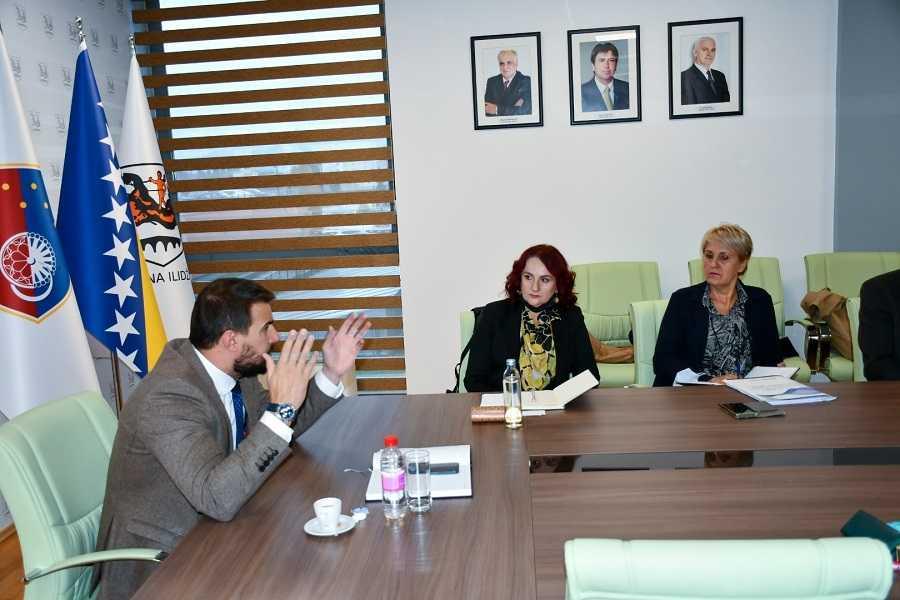 Foto: Općina Ilidža