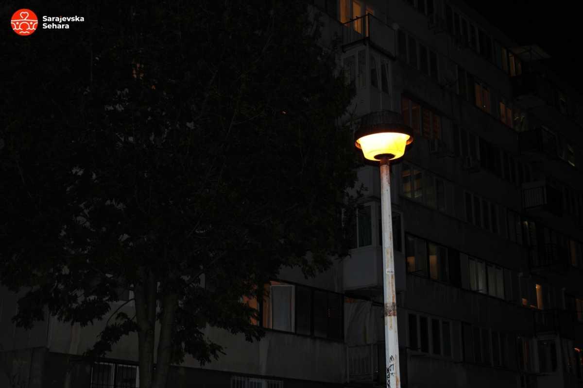 Foto: N. M./ Sarajevska sehara